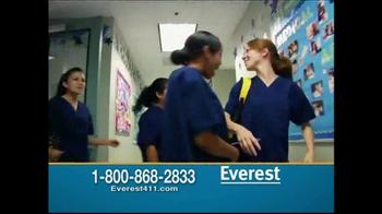 Everest TV Spot For Dead End Job - Thumbnail 9