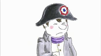 Red Bull TV Spot For Napoleon Song - Thumbnail 10
