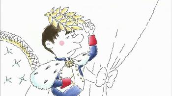 Red Bull TV Spot For Napoleon Song - Thumbnail 6