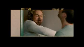 Hit and Run - Alternate Trailer 5