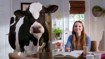 Real California Milk TV Spot, 'Boy Problems'