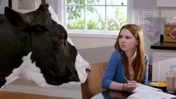 Real California Milk TV Spot, 'Boy Problems' - Thumbnail 4