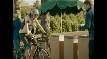 Subaru TV Spot For Biking Race Love - Thumbnail 1