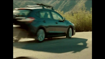 Subaru TV Spot For Biking Race Love - Thumbnail 2