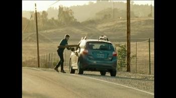 Subaru TV Spot For Biking Race Love - Thumbnail 3