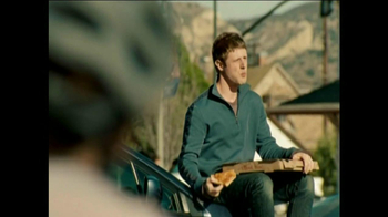 Subaru TV Spot For Biking Race Love - Thumbnail 6