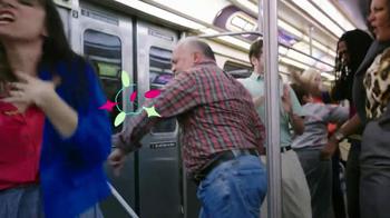 Trident TV Spot, 'Subway Karaoke' - Thumbnail 10