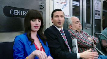 Trident TV Spot, 'Subway Karaoke' - Thumbnail 3