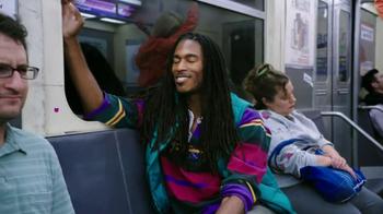 Trident TV Spot, 'Subway Karaoke' - Thumbnail 5