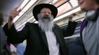 Trident TV Spot, 'Subway Karaoke' - Thumbnail 9