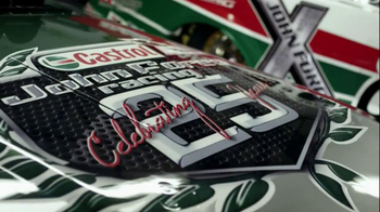 Castrol Oil Company TV Spot For Staying In The Game - Thumbnail 3