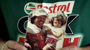 Castrol Oil Company TV Spot For Staying In The Game - Thumbnail 4