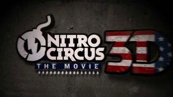 Nitro Circus - Alternate Trailer 2