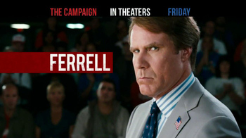 The Campaign - Alternate Trailer 17