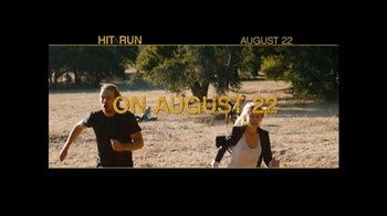 Hit and Run - Alternate Trailer 6