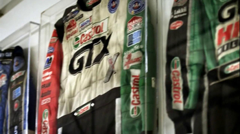 Castrol Oil Company TV Spot For Keeping It Going With John Force - Thumbnail 5