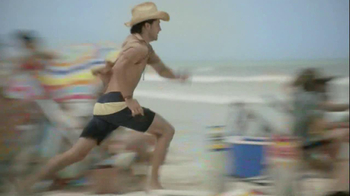 Fosters Beer TV Spot For Shark Attack