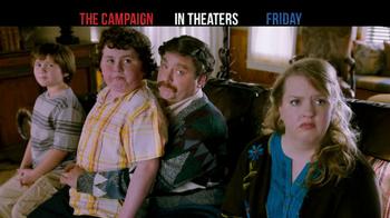 The Campaign - Alternate Trailer 18