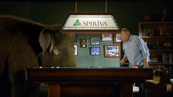 Spiriva TV Spot For Maintenance and Treatment of COPD - Thumbnail 9