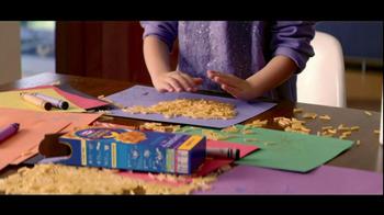 Kraft Macaroni & Cheese TV Spot, 'Dinner, Not Art' - Thumbnail 1