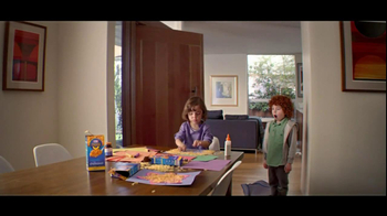 Kraft Macaroni & Cheese TV Spot, 'Dinner, Not Art' - Thumbnail 3