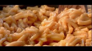 Kraft Macaroni & Cheese TV Spot, 'Dinner, Not Art' - Thumbnail 8