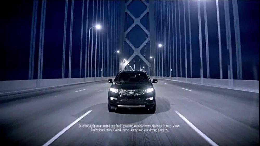 2013 Kia Optima TV Commercial, 'Smart Move Sales Event ...