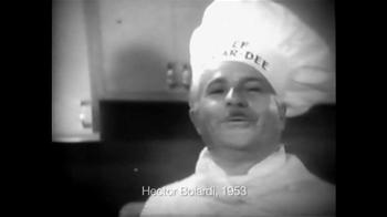 Chef Boyardee TV Spot Featuring Hector Boyardee - Thumbnail 1