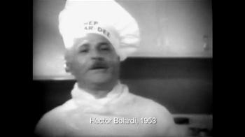 Chef Boyardee TV Spot Featuring Hector Boyardee - Thumbnail 2