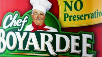 Chef Boyardee TV Spot Featuring Hector Boyardee - Thumbnail 8