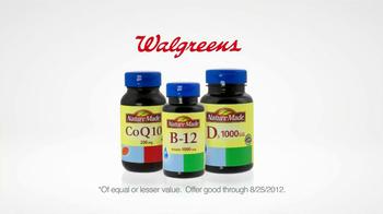 Walgreens Nature Made Vitamins TV Spot, 'Gary and Robin' - Thumbnail 10