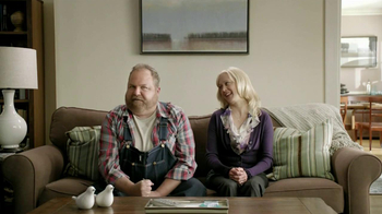 Walgreens Nature Made Vitamins TV Spot, 'Gary and Robin'