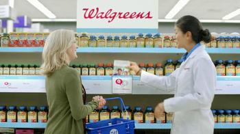 Walgreens Nature Made Vitamins TV Spot, 'Gary and Robin' - Thumbnail 8