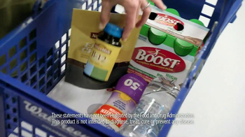 Walgreens Nature Made Vitamins TV Spot, 'Gary and Robin' - Thumbnail 9