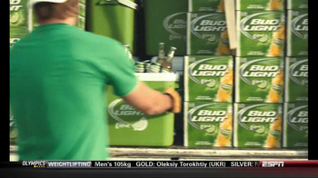 Bud Light Lime TV Spot, 'Summer' Song by DJ Jazzy Jeff & The Fresh Prince - Thumbnail 2