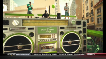 Bud Light Lime TV Spot, 'Summer' Song by DJ Jazzy Jeff & The Fresh Prince - Thumbnail 3