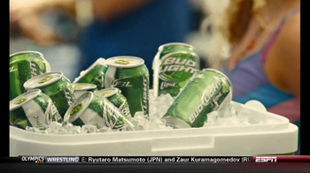 Bud Light Lime TV Spot, 'Summer' Song by DJ Jazzy Jeff & The Fresh Prince - Thumbnail 8