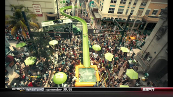 Bud Light Lime TV Spot, 'Summer' Song by DJ Jazzy Jeff & The Fresh Prince - Thumbnail 9