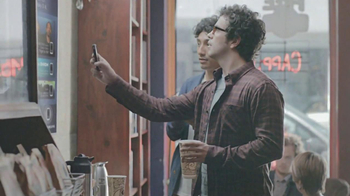 Samsung Galaxy S III TV Spot, 'Music Poster' - 46 commercial airings