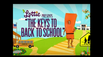 Big Lots TV Spot, 'The Keys To Back To School: Accessories' - Thumbnail 2