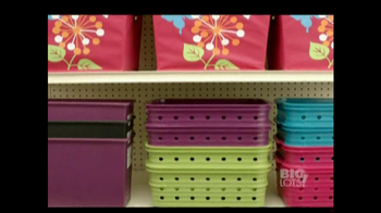 Big Lots TV Spot, 'The Keys To Back To School: Accessories' - Thumbnail 4
