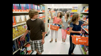 Big Lots TV Spot, 'The Keys To Back To School: Accessories' - Thumbnail 5