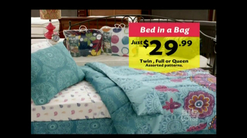 Big Lots TV Spot, 'The Keys To Back To School: Accessories' - Thumbnail 8