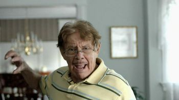 Mitsubishi Electric TV Spot Featuring Jerry Stiller - 2 commercial airings