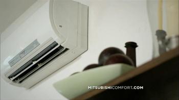 Mitsubishi Electric TV Spot Featuring Jerry Stiller - Thumbnail 10