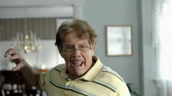 Mitsubishi Electric TV Spot Featuring Jerry Stiller