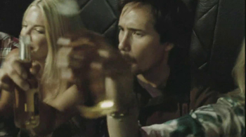 Miller 64 TV Spot,  'At Dinner' - Thumbnail 7