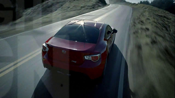 Scion TV Spot For Scion FR-S