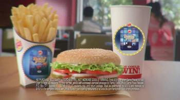 Burger King TV Spot, 'Family Food Scratch Game' - Thumbnail 5