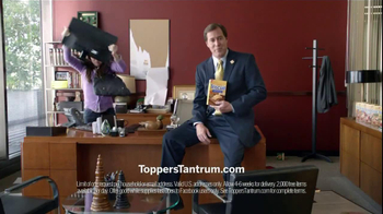 Triscuit TV Spot For Angry Satisfied Customer - Thumbnail 8
